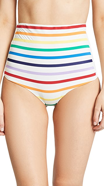 TM Rio De Janeiro Milarges Bikini Bottoms