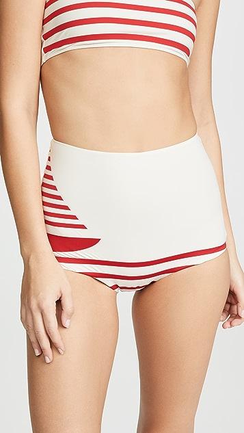 TM Rio De Janeiro Milarges 比基尼泳裤