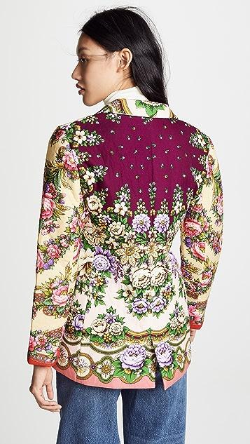 Tata Naka Padded Classic Jacket