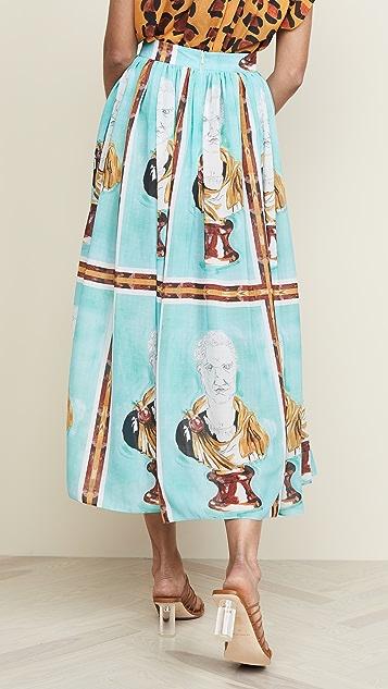 Tata Naka Emperor Skirt