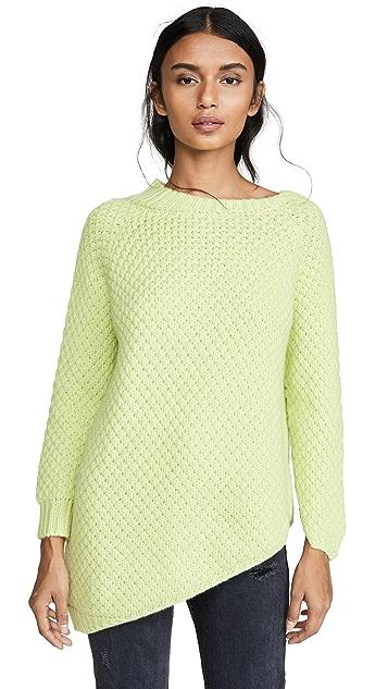 Tata Naka Кашемировый свитер