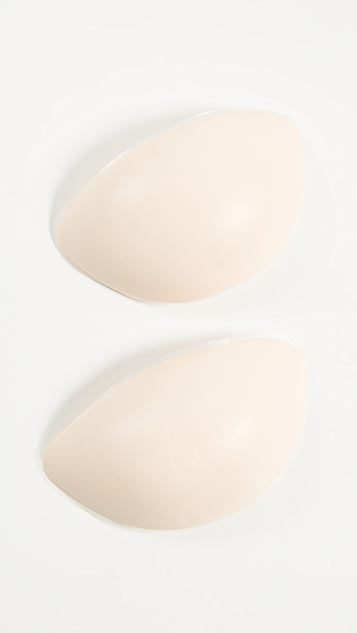 The Natural Ultra Lite Whipped Silicone Enhancers