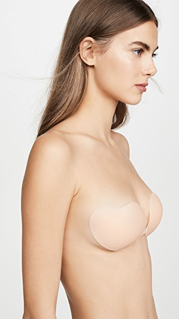 The Natural The Natural Silicone Adhesive Bra