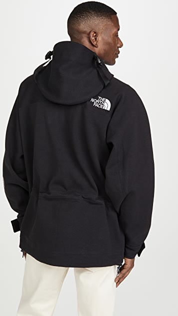 The North Face Black Series M Spacer Knit Mountain Light Jacket