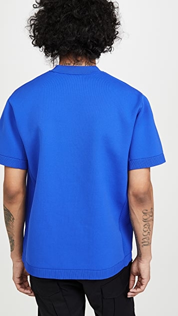 The North Face Black Series Engineered Knit T-Shirt
