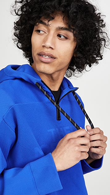 The North Face Black Series Engineered Knit Hoodie