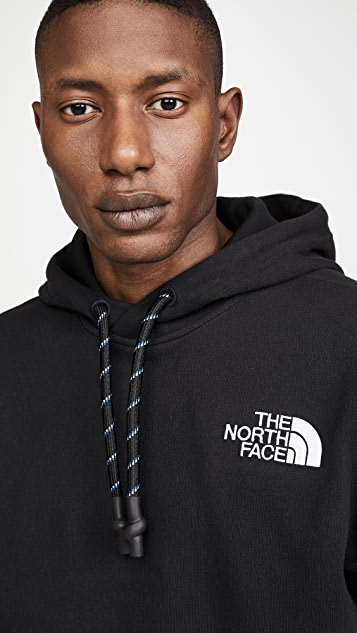 The North Face Black Series Spacer Knit Hoodie