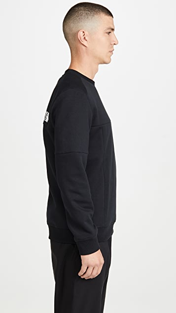 The North Face Men's Fine Crew Sweatshirt