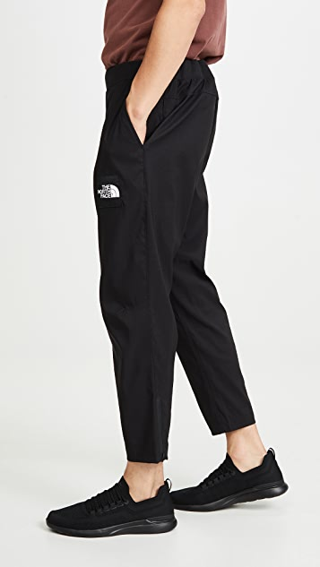 The North Face M Pull On Pants