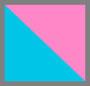 Acoustic Blue/Festival Pink