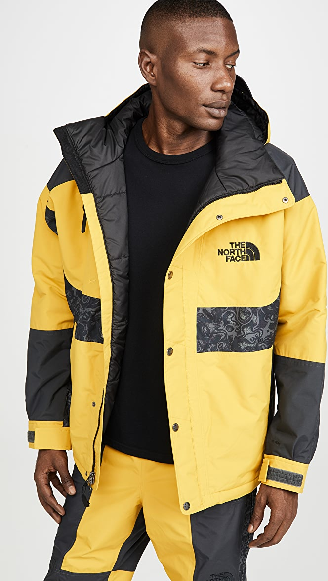 The North Face 94 Rage WP Synthetic Insulated Jacket | EAST DANE