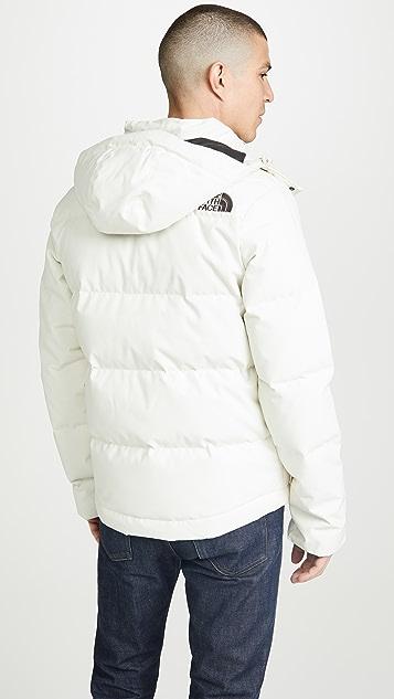 The North Face Box Canyon Jacket