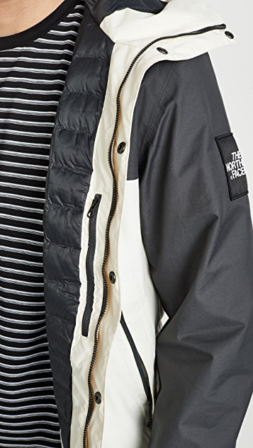 The North Face 1990 TB Mountain Jacket