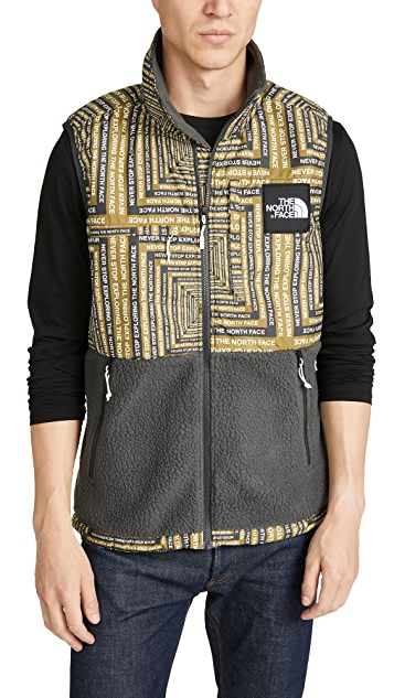 The North Face M DenaliI Fleece Vest