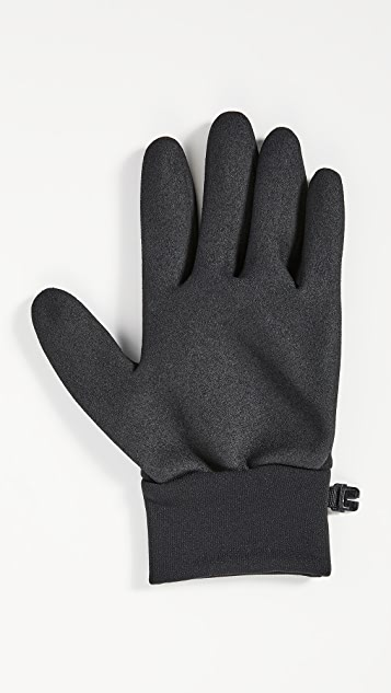 The North Face E-Tip Grip Gloves
