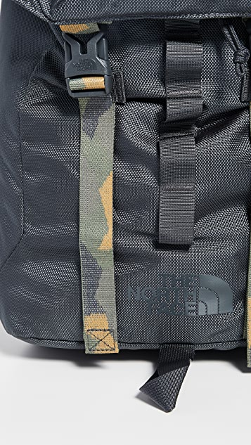 The North Face Lineage 23L Rucksack
