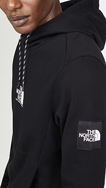 The North Face Pullover Alpine Logo Hoodie
