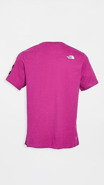 The North Face Alpine Logo T-Shirt