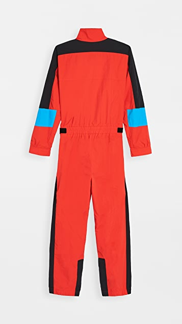 The North Face 1990 Extreme Wind Suit
