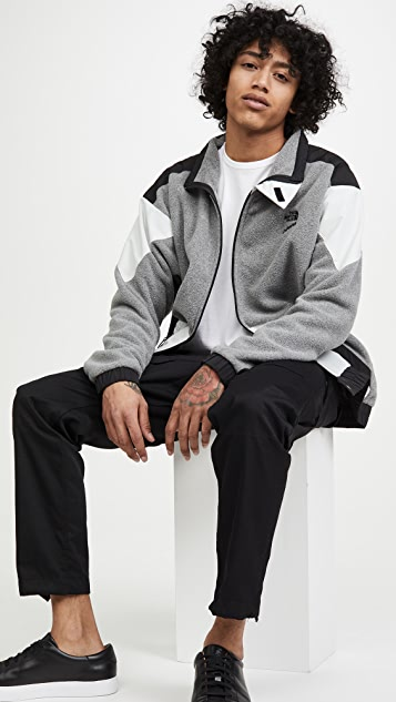 The North Face 1990 Extreme Fleece Full Zip Jacket
