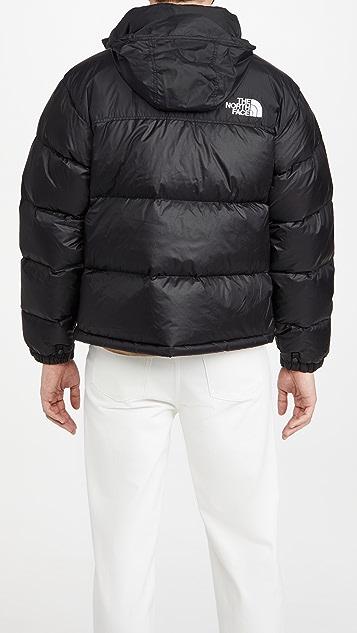 The North Face 1996 Retro Nuptse Down Jacket