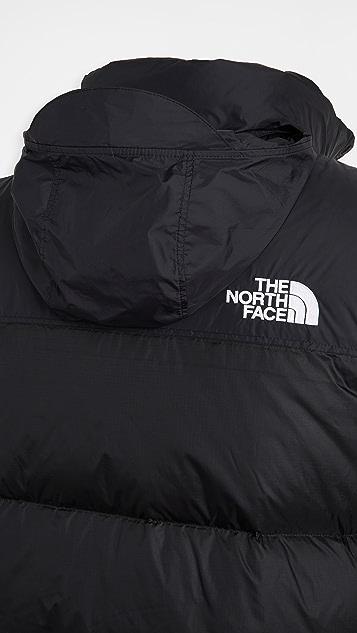 The North Face 1996 Retro Nuptse Down Vest