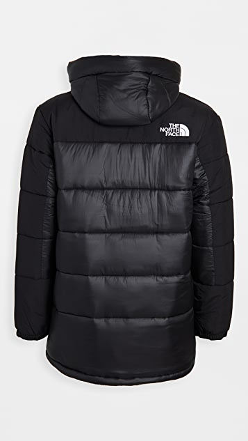The North Face HMLYN Insulated Long Down Parka