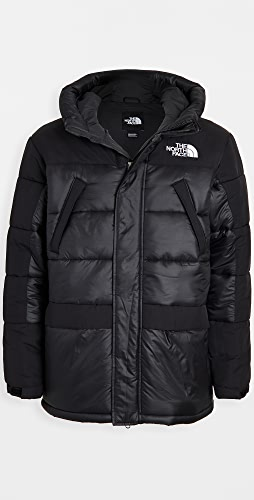 The North Face - HMLYN Insulated Long Down Parka