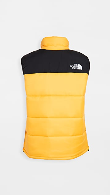 The North Face HMLYN Insulated Down Vest