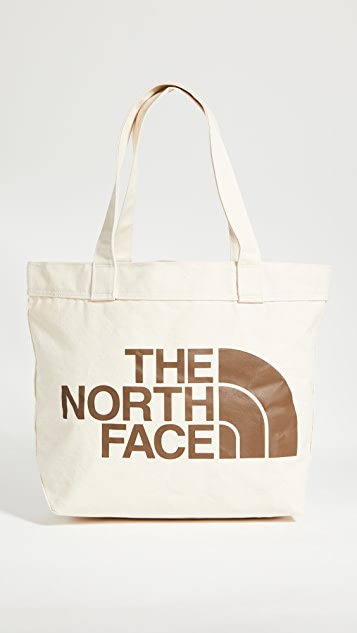 The North Face Brown Label Cotton Tote