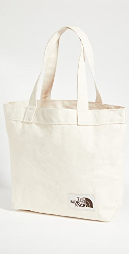 The North Face - Brown Label Cotton Tote