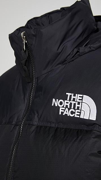 The North Face 1996 Retro Nuptse 马甲