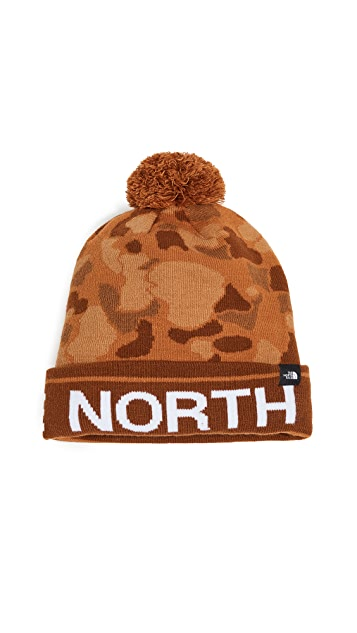 The North Face Ski Tuke 帽子