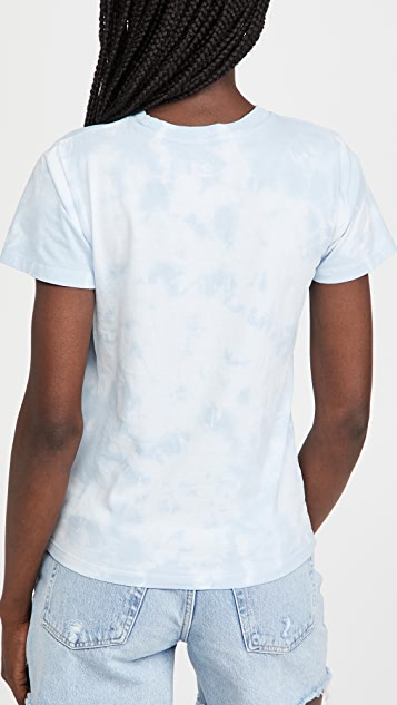 The North Face Botanical Tie Dye Tee