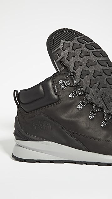The North Face Back-To-Berkeley Mid WP Boots