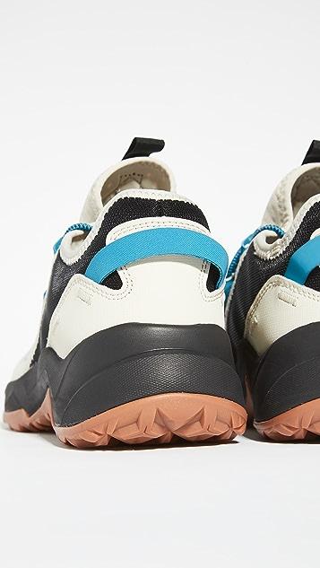 The North Face Trail Escape Edge Sneakers