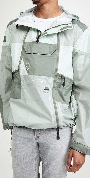 The North Face Steep Tech Light Rain Jacket
