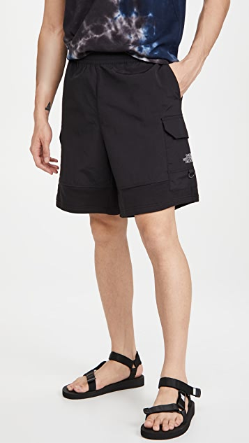 The North Face Steep Tech Shorts
