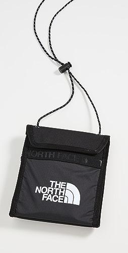 The North Face - Bozer Neck Pouch