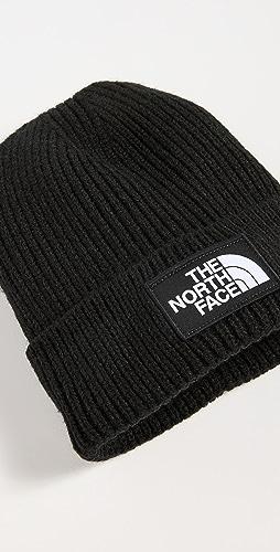 The North Face - Tnf Logo Box Cuffed Beanie