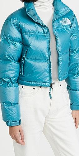 The North Face - Nuptse Short Jacket
