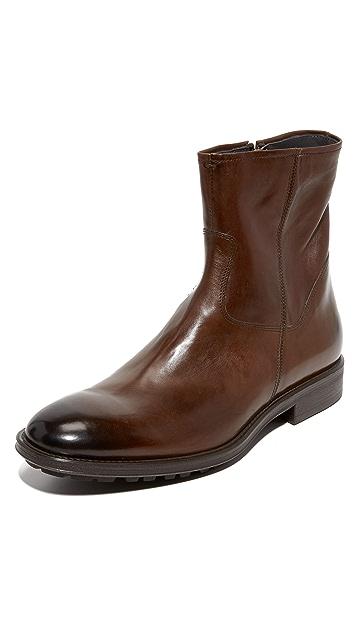 To Boot New York Harrison Zip Boot