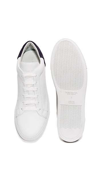 To Boot New York Huston Sneakers