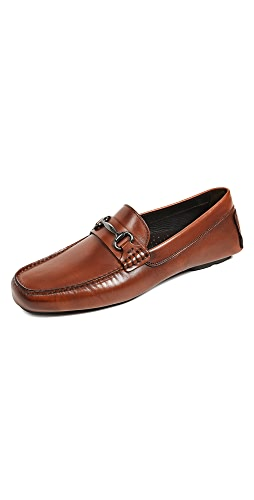 To Boot New York - Del Amo Bit Loafers