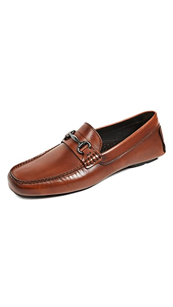 To Boot New York Del Amo Bit Loafers