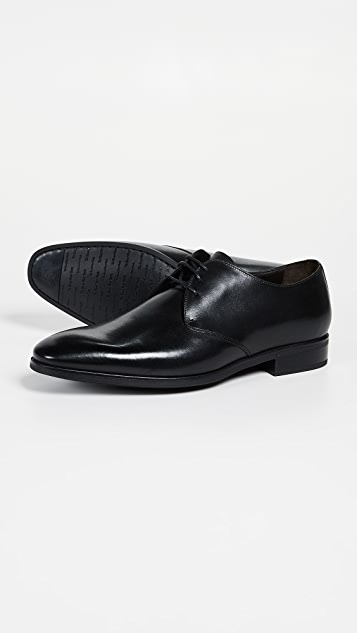 To Boot New York Alba 3 Eye Oxfords