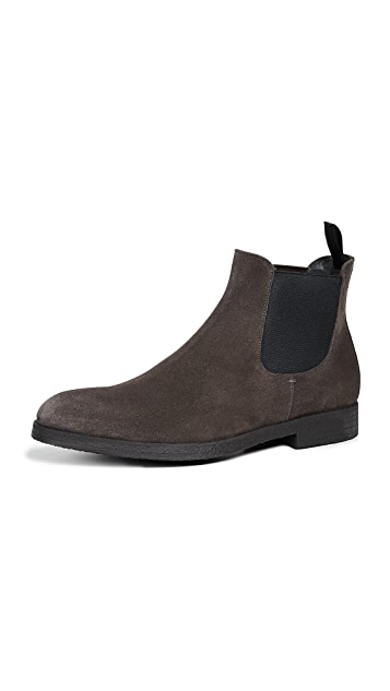To Boot New York Caracas Suede Chelsea Boots