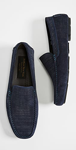 To Boot New York - Lewis Suede Drivers
