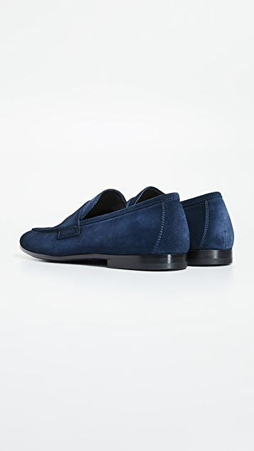 To Boot New York Enzo Penny Loafers