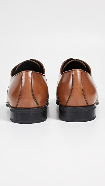 To Boot New York Mezzo Oxford Shoes
